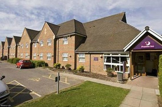 Photo of Premier Inn Portsmouth - Port Solent East