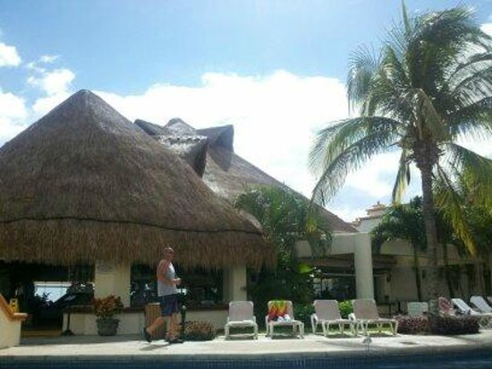 Aventura Spa Palace: restaurant