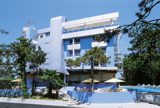Photo of Hotel Alemagna Bibione