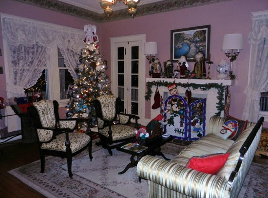 Bed And Breakfast Jefferson Texas Area