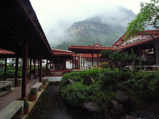 Photo 2 Wuyi Mountain Villa