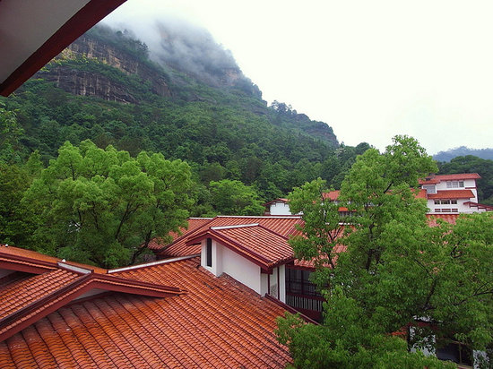 Photo 4 Wuyi Mountain Villa