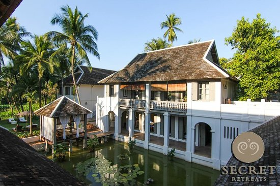 Photo of Satri House Luang Prabang