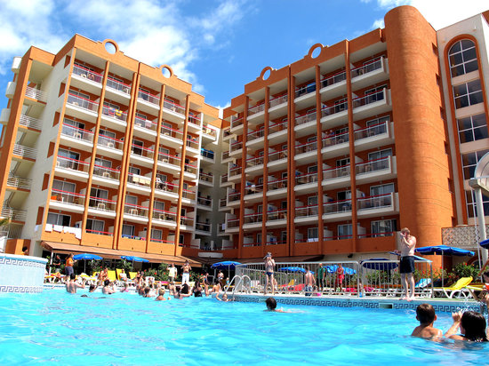 Photo of Belvedere Hotel Salou
