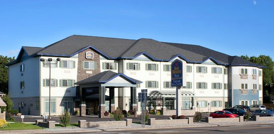 Photo of BEST WESTERN PLUS Vineyard Inn & Suites Penn Yan