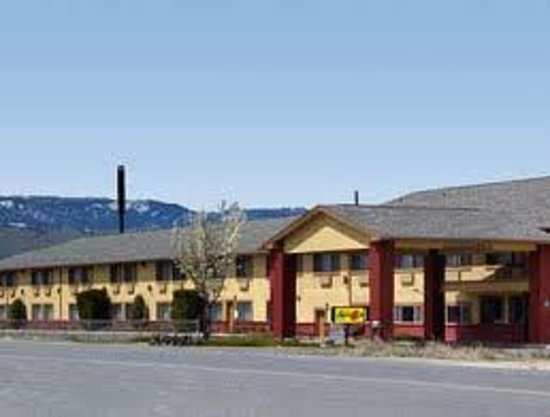 Photo of Super 8 Baker City