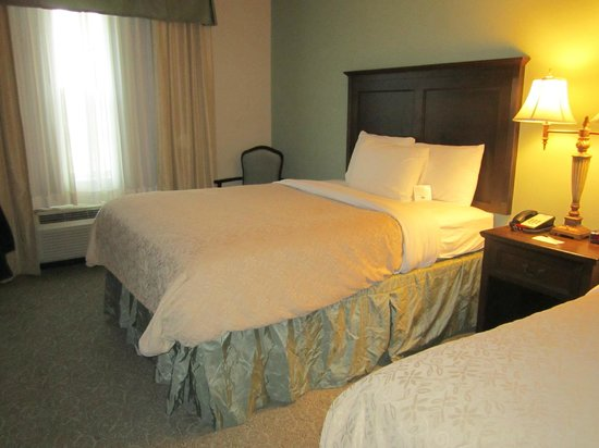 Country Inn &amp; Suites Asheville West: The standard room