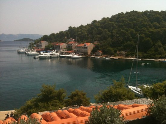 Hotels Mljet National Park