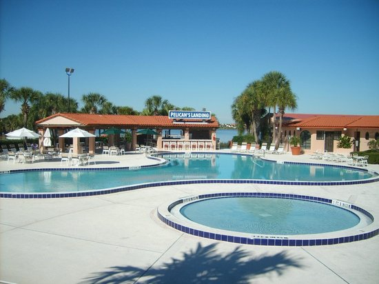 Westgate Lakes Resort And Spa Locations