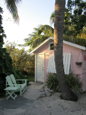 Tropical Cottages: Cottage #5