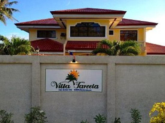 Villa Tarcela Resort
