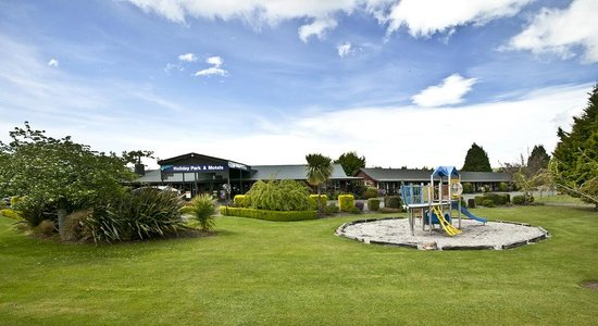 ‪Te Anau Kiwi Holiday Park‬
