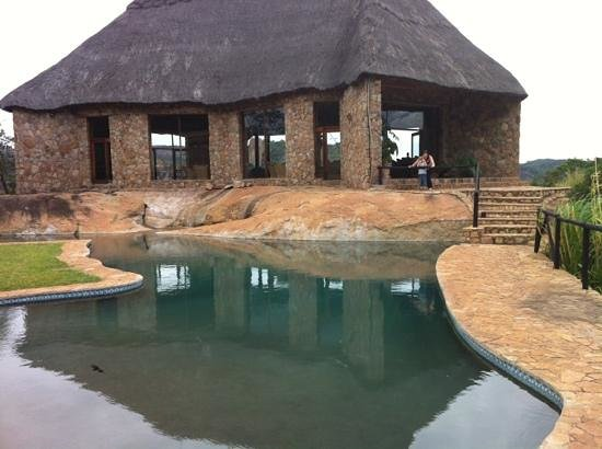Matobo Hills Lodges