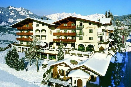Photo of Hotel Alpendorf Saint Johann im Pongau / Alpendorf