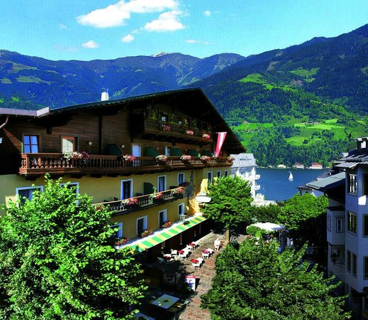 Photo of Hotel Fischerwirt Zell am See
