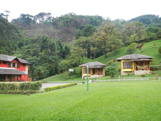 Um Lugar De Mato Verde (Visconde de Maua, Brazil) - Hotel Reviews ...