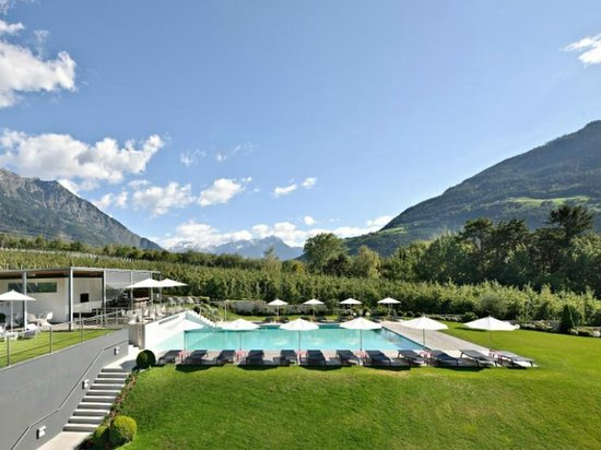 Alpines Wellnesshotel Tyrol