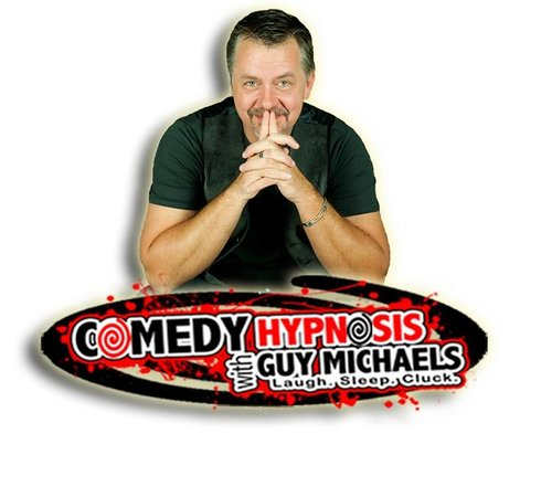 HYPNOTIZED! Comedy Hypnosis Show with Guy Michaels