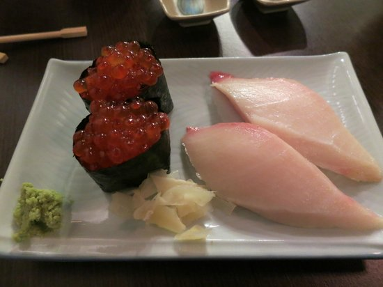 Aka sushi waimea restaurant reviews phone number for Aka japanese cuisine