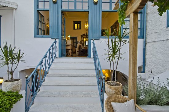 Photo of Orloff Boutique Hotel Hydra