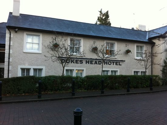 Photo of Duke's Head Hotel Sutton