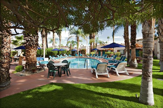 Photo of Casitas Laquita Resort Palm Springs