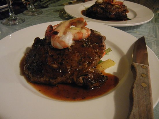 Longview Steakhouse Bed And Breakfast