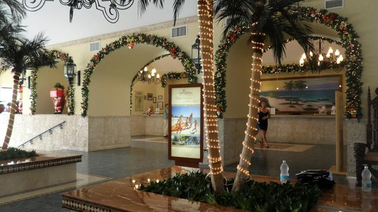 The Royal Sands Resort & SPA All Inclusive: Lobby