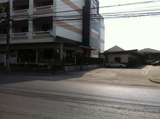 Photo of Yoosook Villa Hotel Chiang Rai