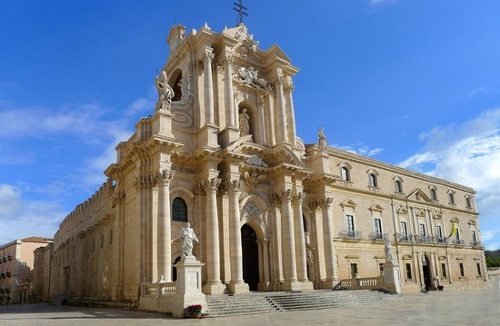 Best Hotels In Syracuse Sicily