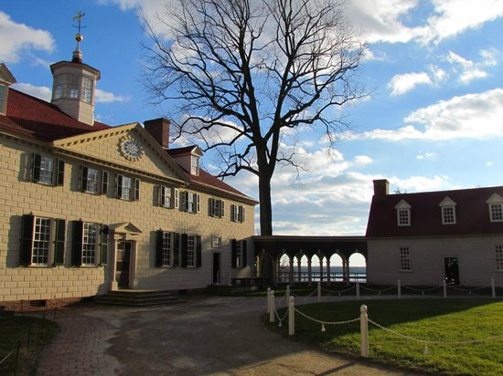 Mount Vernon: Photos