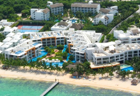 ‪‪Secrets Aura Cozumel‬: Secrets Aura Cozumel All Inclusive‬