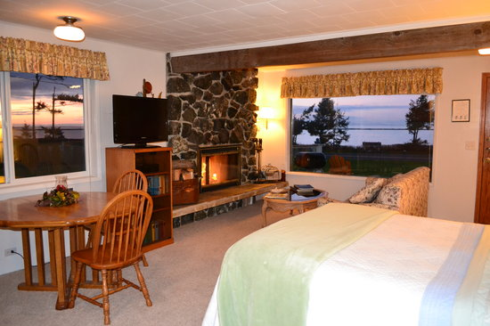 Photo of Juan de Fuca Cottages Sequim