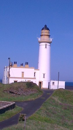 Turnberry, A Luxury Collection Resort, Scotland: turnberry lighthouse