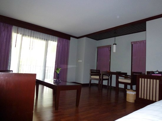 Kandaburi Resort &amp; Spa: room