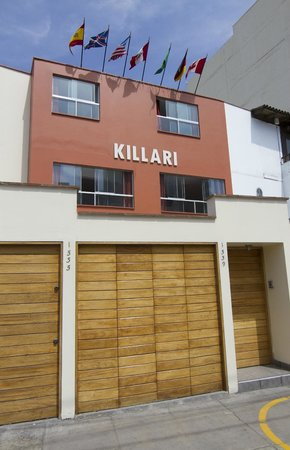 Photo of Hostal Killari Lima
