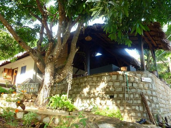 293 on Komba Guest House