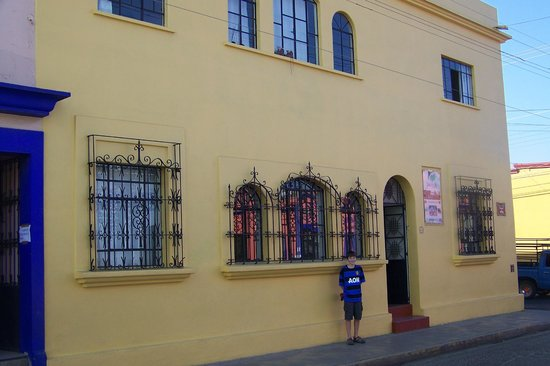 Photo of Paulina Youth Hostel Oaxaca