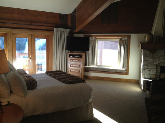 ‪‪Stein Eriksen Lodge Deer Valley‬: Room