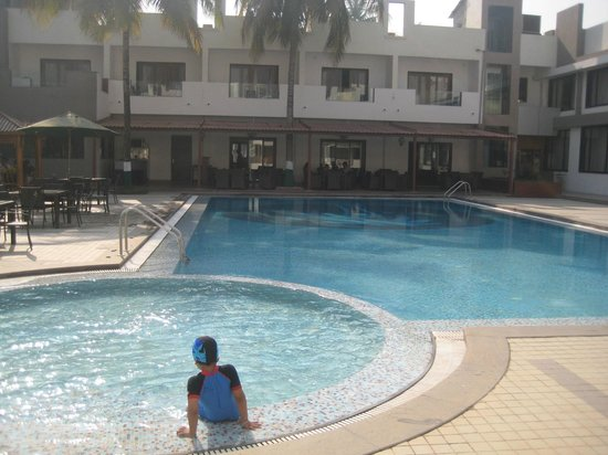 Very clean pools picture of lords resort silvassa - Hotels in silvassa with swimming pool ...