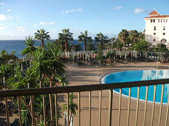Four Views Oasis: A view from the room 20