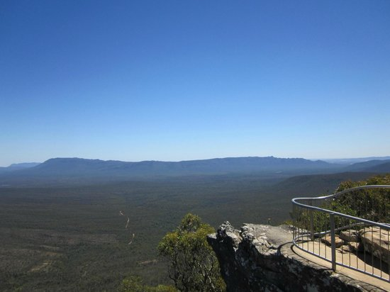Grampians, Australien: Views