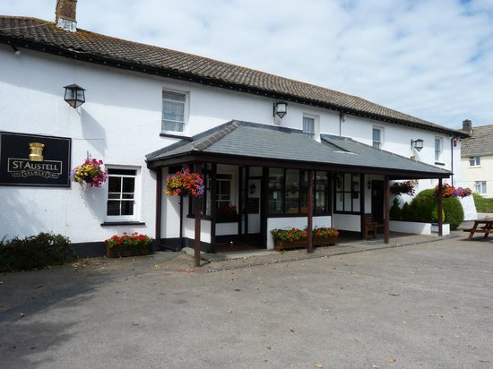 Bed And Breakfast Hayle Cornwall England