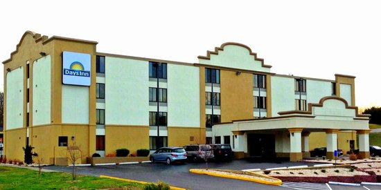 Days Inn Hagerstown