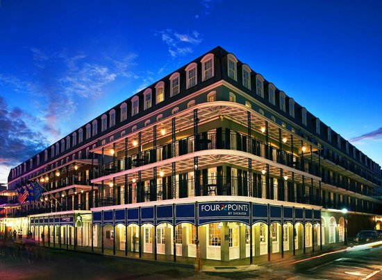 Photo of Four Points By Sheraton French Quarter New Orleans