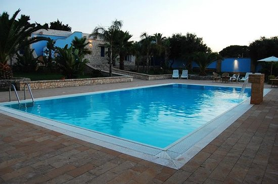 Photo of Borgo Marino Petit Resort Syracuse