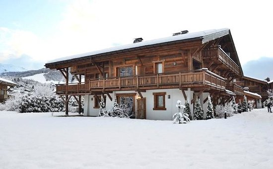 Photo of Park & Suites Prestige Megeve - Les Loges Blanches Megève