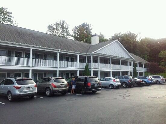 BEST WESTERN Plus Cold Spring: exterior