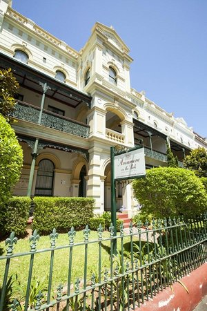 Photo of Avonmore on the Park Boutique Hotel Randwick