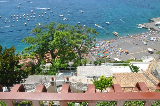 Hotel - Albergo California Positano: Beautiful